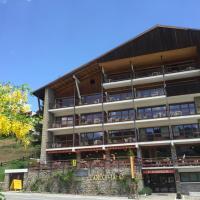 Hôtel l'Adrech de Lagas