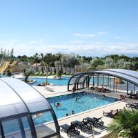 Hotel Pictures: Les Dunes, Torreilles