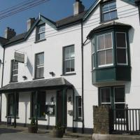 Hotel Pictures: The Fox and Goose, Parracombe