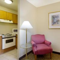 Executive Queen Suite with Two Queen Beds-Non-Smoking