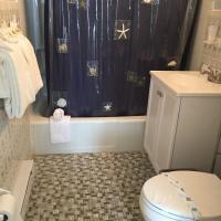 Standard Suite with Ocean View