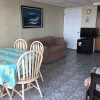 Family Suite with Beach View