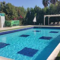Hotel Pictures: Apartment Marathon Complex, Ayios Tykhonas