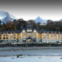 Hotel Pictures: Los Yamanas, Ushuaia
