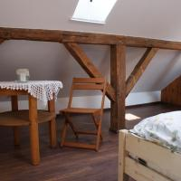 Double Room with Terrace and Separate Entrance