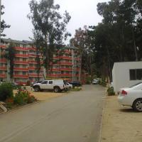 Hotel Pictures: Departamento en Bosques del Tabo, El Tabo