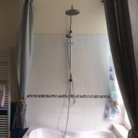Hotel Pictures: Le Manoir, Gueschart
