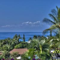 Keauhou Resort Ocean View Townhouse