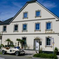 Hotelbilleder: Anmar, Neckartenzlingen