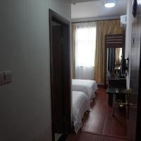 Hotel Pictures: Shanghai Junhang Holiday Hotel, Baoshan