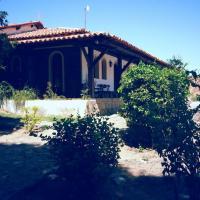 Hotel Pictures: Pousada Casa Bella, Itaberaba