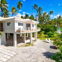 Hotel Pictures: Ocean Spray Villas, Rarotonga