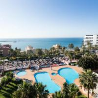 Hotellikuvia: Hotel Best Siroco, Benalmádena