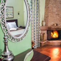 Deluxe Double Room with Spa Bath