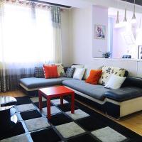 Apartment On Kievskaya 114/2