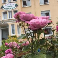 Hotel Pictures: Hotel La Vigne, La Roche-Posay