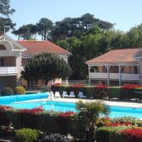 Hotel Pictures: Résidence Goélia Le Cordouan, Soulac-sur-Mer