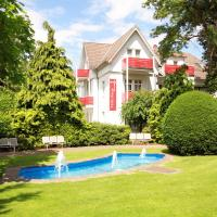 Hotel Pictures: Villa Feise, Bad Harzburg
