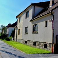 Hotel Pictures: Apartment Hradecká, Telč