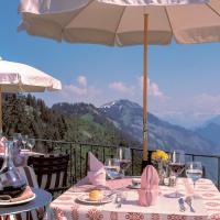 Hotel Pictures: Hotel Bergsonne, Rigi Kaltbad