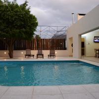 Hotel Pictures: Toscano Hotel, Rafaela