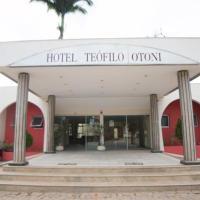 Hotel Pictures: Hotel Teófilo Otoni, Teófilo Otoni