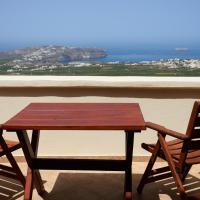 Villa Christiana with Sea View