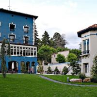 Hotel Pictures: Balneario Font Vella- Adults Only, Sant Hilari Sacalm