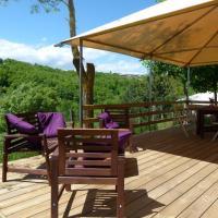 Hotel Pictures: Camping l'Oasis, Éclassan