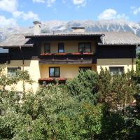 Hotel Pictures: Pension Friedl, Innsbruck