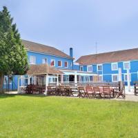 Hotel Pictures: Hotel Argos, Vendenheim