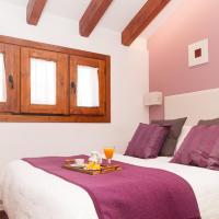 Hotel Pictures: A Cantaruxa Maruxa, Mondariz