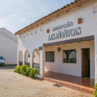 ホテル写真: Cabañas Las Añañucas II, ラ・セレナ