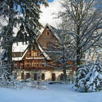 Hotelbilleder: Berghotel Friedrichshöhe, Kurort Altenberg