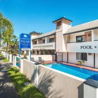 Zdjęcia hotelu: Cairns City Palms, Cairns