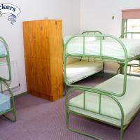 Hotel Pictures: Mansfield Backpackers, Mansfield