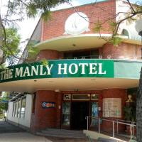 Hotel Pictures: Manly Hotel, Manly