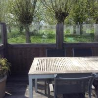 Hotel Pictures: Holiday Home Het Walhuisje, Damme