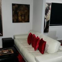 Two-Bedroom Bungalow - 'Nusa Dua room'