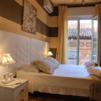 Double Room with Private Bath External