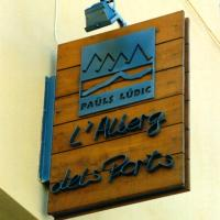 Hotel Pictures: Alberg dels Ports, Paúls