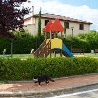 Residence Giuly Rosselmini