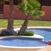 Hotel Pictures: Arona 1 - 3208, Mar de Cristal