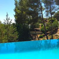 Hotel Pictures: Villa VIento - Jesus, Can Furnet