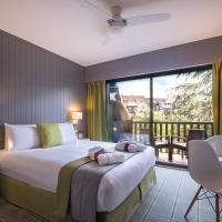 Privilege Queen Room with Balcony
