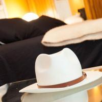 Hotel Pictures: Apartments Santiago 9, Cáceres