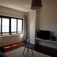 One-Bedroom Apartment with Sea View (1-4 Adults)