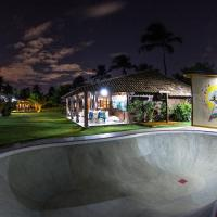 Hotel Pictures: Bahia Surf Camp, Abrantes
