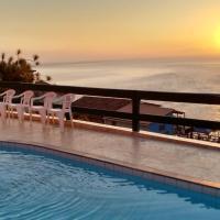Hotel Pictures: Pousada do Sergio, Barra de Guaratiba