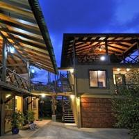 Hotel Pictures: Hilltop House, Esterillos
